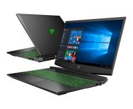 HP Pavilion Gaming i5-9300H/8GB/256/Win10x GTX1650 (15-dk0021nw (7SD71EA))