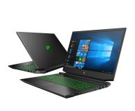 HP Pavilion Gaming R7-3750H/16GB/512/W10 1660Ti 144Hz (15-ec0011nw (8BS92EA))