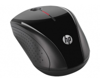 HP X3000 Wireless Mouse (czarna) (H2C22AA)