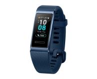 Huawei Band 3 Pro niebieski (Terra-B19 BLUE)