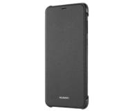 Huawei Etui z Klapką do Huawei P Smart Czarny (51992274)