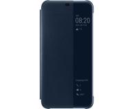 Huawei Etui z Klapką Smart do Huawei Mate 20 Lite Blue (51992654)