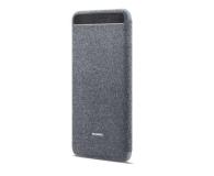 Huawei Etui z Klapką Typu Smart do Huawei P10 jasnoszary (6901443158867 )