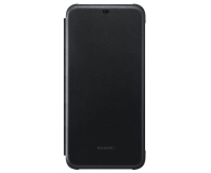 Huawei Etui z Klapką Wallet do Huawei Mate 20 Lite Black (51992567)