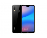 Huawei P20 Lite Dual SIM 64GB Czarny (Anne-L21 Black)