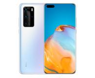Huawei P40 Pro 8/256GB perłowy (Elsa-N29D Ice White)
