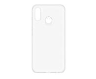 Huawei Plastikowe Plecki do Huawei P20 lite przezroczysty (51992316)