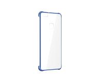 Huawei Plecki do Huawei P10 Lite przezroczysty niebieski (51991948)