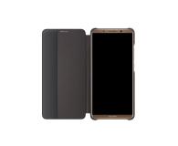 Huawei Smart z Klapką do Mate 10 Pro Brązowe (51992173)