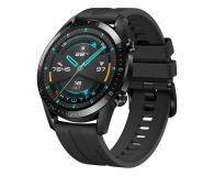 Huawei Watch GT 2 Sport czarny (Latona-B19S Matte Black )