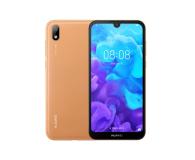 Huawei Y5 2019 brązowy (Amber Brown)