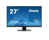 iiyama X2783HSU czarny (X2783HSU-B3 )