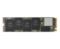 Intel 512GB M.2 PCIe Gen3 x4 NVMe 2280 660p Series (SSDPEKNW512G8X1)