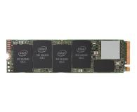 Intel 512GB M.2 PCIe NVMe 660p Series (SSDPEKNW512G8X1)