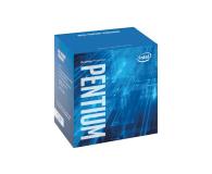 Intel G4600 3.60GHz 3MB BOX (BX80677G4600)