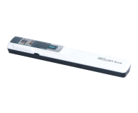 IRIS IRISCan Book 3 - 12PPM (457888)