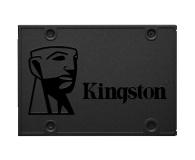 """Kingston 120GB 2,5"""" SATA SSD A400 (SA400S37/120G)"""