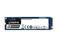 Kingston 1TB M.2 PCIe NVMe A2000 (SA2000M8/1000G)
