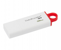 Kingston 32GB DataTraveler I G4 (USB 3.0) (DTIG4/32GB)