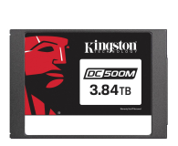 "Kingston 3,84TB 2,5"" SATA SSD DC500M (SEDC500M/3840G )"