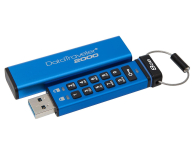 Kingston 8GB DataTraveler (USB 3.1 Gen 1) 120MB/s  (DT2000/8GB )