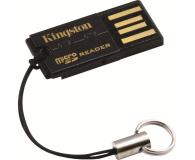 Kingston FCR-MRG2 (micro SD/SDHC) (FCR-MRG2)