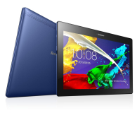 Lenovo A10-70F MT8165/2GB/16/Android 4.4 Midnight Blue (ZA000008PL)