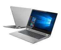 Lenovo IdeaPad C340-14 i3-8145U/8GB/240/Win10 Dotyk  (81N400FMPB-240SSD M.2 PCIe)