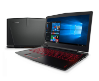 Lenovo Legion Y520-15 i5-7300HQ/8GB/256/Win10X RX560  (80WY001EPB)