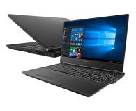 Lenovo Legion Y540-15 i7/8GB/256+1TB/Win10X GTX1660Ti (81SX008QPB-1000HDD)