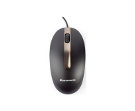 Lenovo M3803 Optical Mouse (czarna) (888012601)