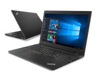Lenovo ThinkPad L580 i5-8250U/8GB/256/Win10P FHD  (20LW000UPB-256SSD)