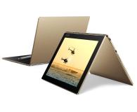 Lenovo YOGA Book x5-Z8550/4GB/64GB/Android 6.0 LTE Złoty (ZA0W0061PL)