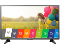 LG 32LH570U Smart HD 450Hz WiFi 2xHDMI USB DVB-T/C/S  (32LH570U)