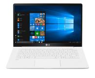 LG GRAM 14Z990 i5-8265U/8GB/256/Win10 biały (14Z990-V.AR53Y)