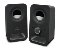 Logitech 2.0 Z150 czarne (980-000814)