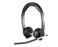 Logitech H820E Wireless Headset Dual z mikrofonem (981-000517)