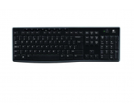 Logitech K270 Wireless Keyboard (920-003738)