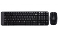 Logitech MK220 Wireless Desktop (920-003168 / 920-003160 / 920-003161)