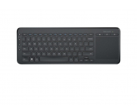 Microsoft All-in-One Media Keyboard (N9Z-00022)