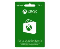Microsoft Karta Przedpłacona CSV 50 PLN  (K4W-03070)