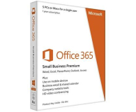 Microsoft Office 365 Small Business Premium  (AAA-04580)