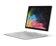 Microsoft Surface Book 2 13 i5-7300U/8GB/256GB/W10P (HMW-00025)