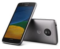 Motorola Moto G5 Gen 3/16GB Dual SIM szary (PA610003CZ)
