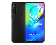 Motorola Moto G8 Power 4/64GB Dual SIM Smoke Black (PAHF0004PL (XT2041-3))