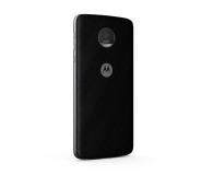 Motorola Moto Mods Wymienne Plecki Moto Style Shell czarny  (Moto Z ASMCAPBKNYEU)