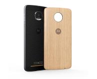 Motorola Moto Mods Wymienne Plecki Moto Style Shell dąb (Moto Z ASMCAPWDOKEU)
