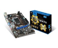 MSI H81M-P33 (H81 PCI-E DDR3)