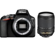 Nikon D3500 + AF-S DX 18–140 VR (VBA550K004)