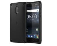 Nokia Rugged Impact Case do Nokia 6 Pitch Black (CC-501 Pitch Black)